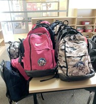 2019-20 Backpacks